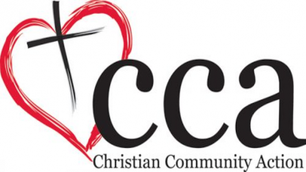 CCA Lewisville Christian Community Action