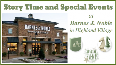Barnes & Noble Highland Village