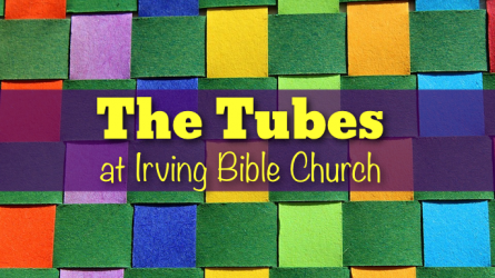 The Tubes in Irving