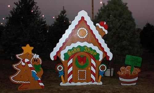 FM Christmas Trees