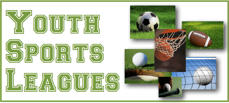 Youth Sports League Banner