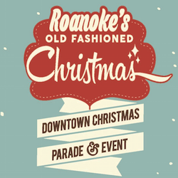 Old-Fashioned Christmas in Roanoke