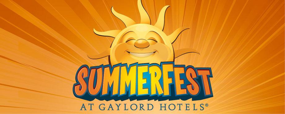Summerfest Gaylord Banner 1