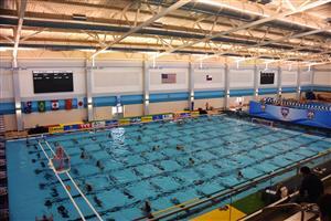 Lewisville Natatorium Westside Aquatic Center