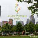 Klyde Warren Park DMA 2