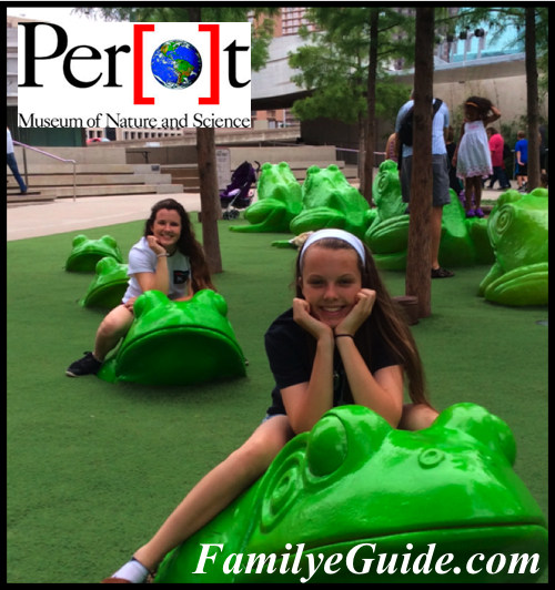 Perot Frogs