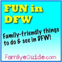 Fun in DFW 250