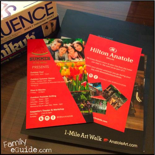 Hilton Anatole Dallas 15