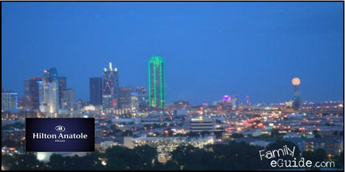 Hilton Anatole Dallas 3