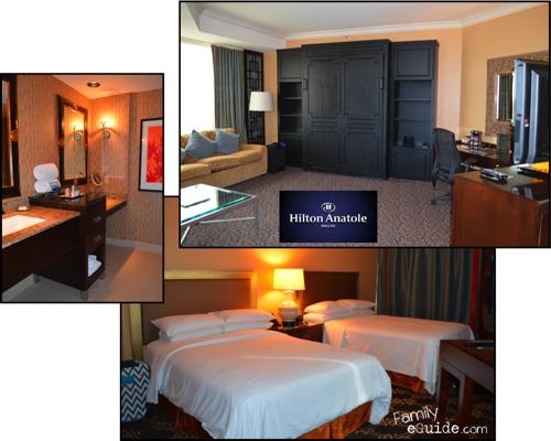 Hilton Anatole Dallas 6