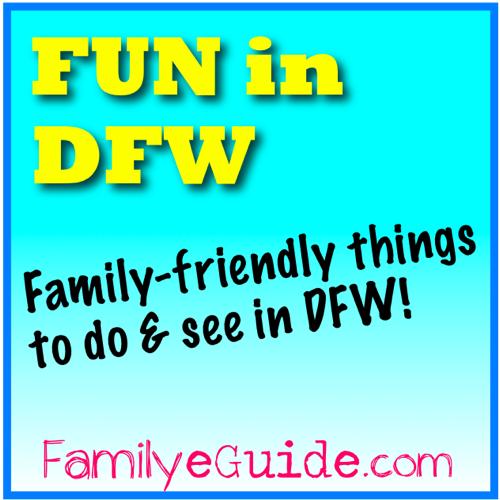 Fun in DFW 500