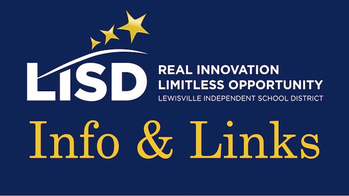 LISD Quick Links