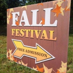 Fall Festival at Primrose Wellington