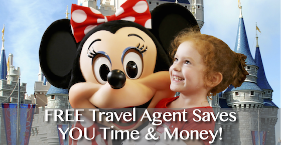 5 Reasons to Use an Agent to Book Your Disney Vacation