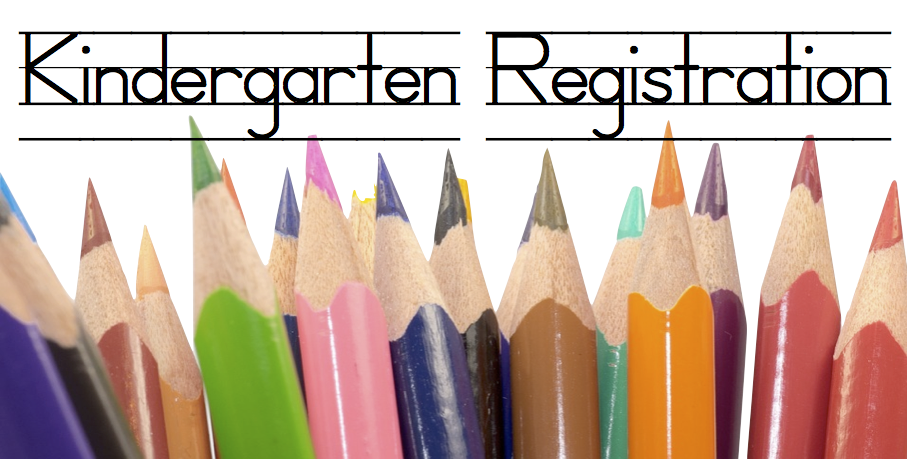 LISD Kindergarten Registration