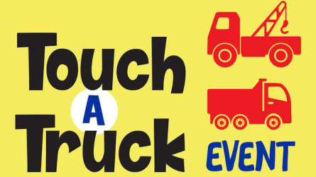 Touch a Truck Denton