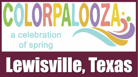 ColorPalooza Lewisville