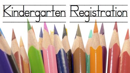 LISD Kindergarten Registration