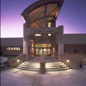 Grapevine Library Front