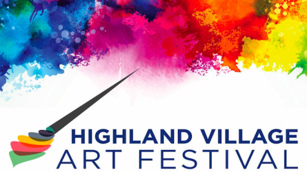 Highland Village Art Festival