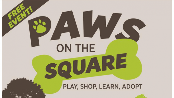 Paws on the Square Carrollton @ Historic Downtown Carrollton   Carrollton   Texas   United States
