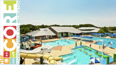 Coppell Pool Aquatic Center