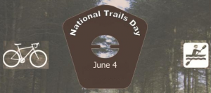 National Trails Day Lewisville @ Multiple Lewisville Locations