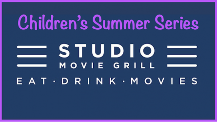 Summer Movies at Studio Movie Grill