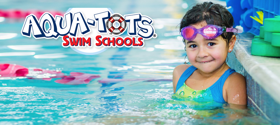 Aqua-Tots Swimming Lessons Flower Mound