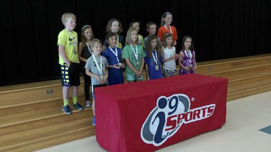 i9 Sports Sponsors Community Event
