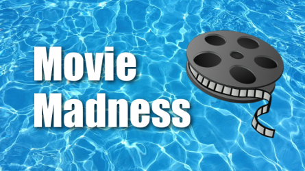 Movie & A Splash at Flower Mound CAC