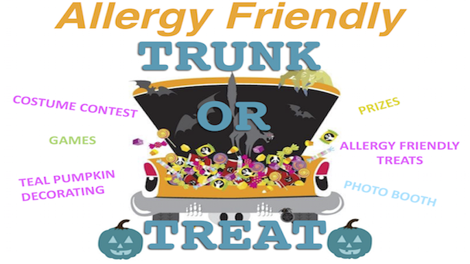 allergy-trunk-or-treat-banner