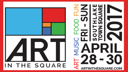 Art in the Square Southlake