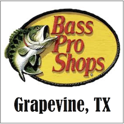 Kids Fishing at Bass Pro @ Bass Pro Grapevine
