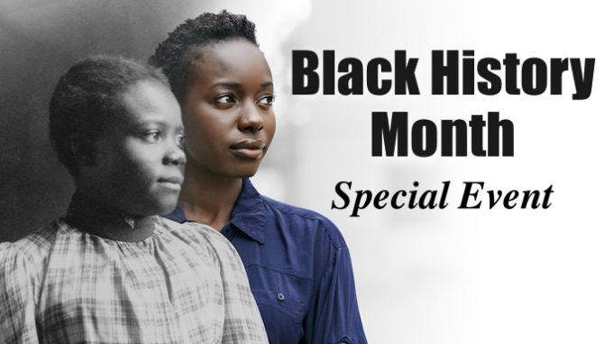 Black History Event North Texas @ Flower Mound Library | Southlake | Texas | United States