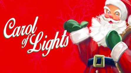 Carol of Lights in Grapevine
