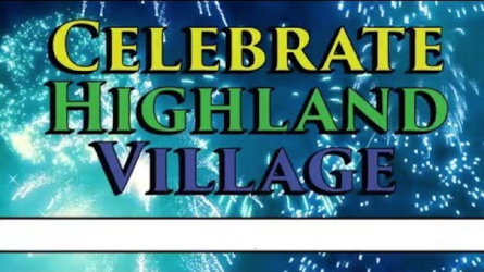 Celebrate Highland Village
