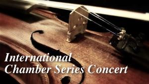 International Chamber Series Lewisville Symphony @ Trinity Presbyterian Church