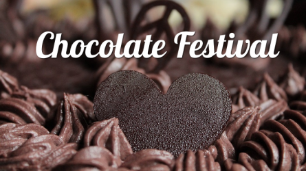 Chocolate Fest Grapevine