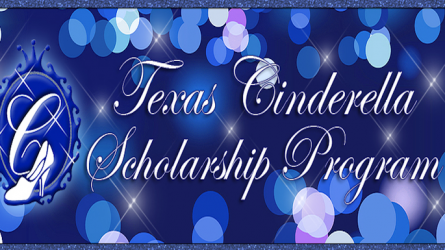 Cinderella Scholarship Pageant