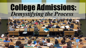 Free College Seminar @ Lewisville Library