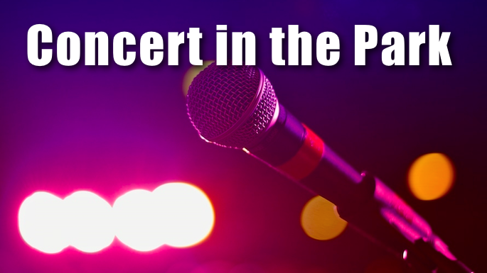 Concerts in the Park in Highland Village