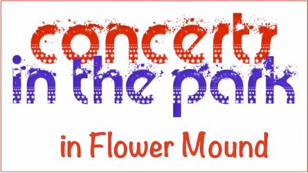 Summer Concerts in Flower Mound
