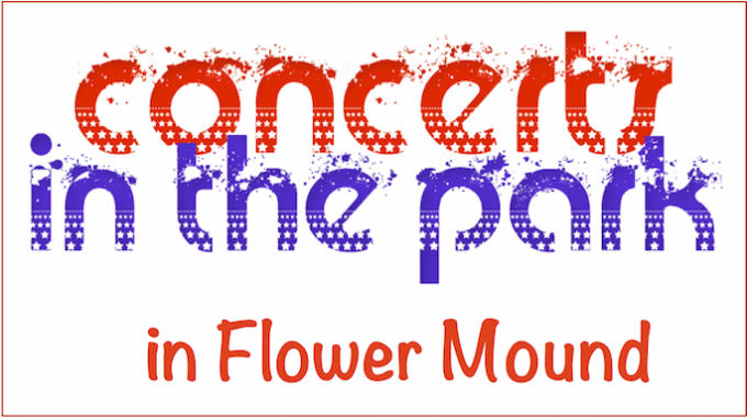 Summer Concerts in Flower Mound @ Heritage Park