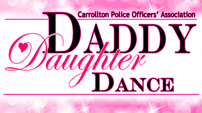 Daddys Little Angel Dance Carrollton