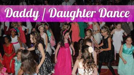 Father Daughter Valentines Dance Highland Village