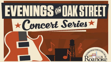 Evenings on Oak Street Concert