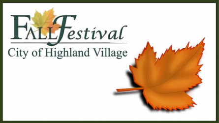 Highland Village Festival