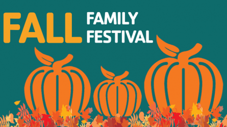 Fall Festival at Cross Timbers YMCA