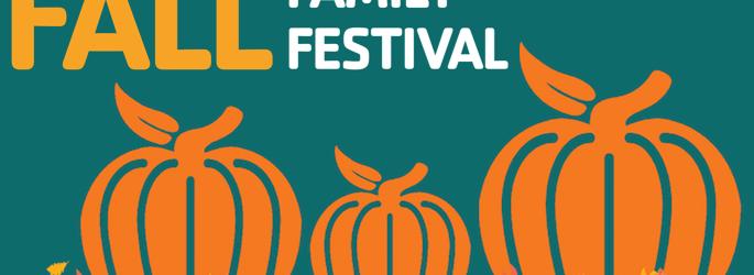Fall Festival at Cross Timbers YMCA